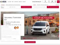 nissan-besancon.fr