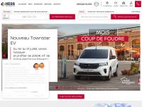 nissan-dijon.fr