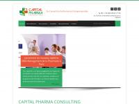 Capital-pharma-consulting.com