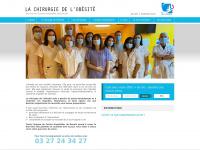 Chirurgie-obesite-denain.fr