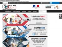 focuslight.fr