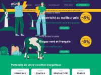 mint-energie.com