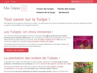 mestulipes.fr