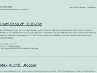 whoiswho-verlag.ch