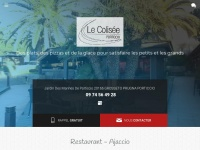 restaurantlecolisee.com