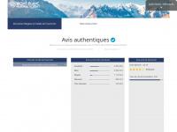 avis-montblancnaturalresort.com