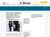 lemonde.fr Thumbnail