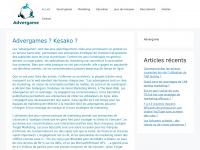 Advergame.fr