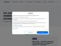 vulgaris-medical.com
