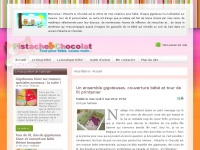 pistache-et-chocolat.com