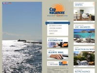 agence-capvacances.fr