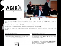 agika.fr