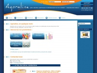 Agoraline.fr