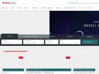 voyages-auchan.com