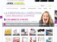 mix-media.fr