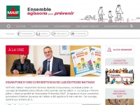 prevention-maif.fr Thumbnail