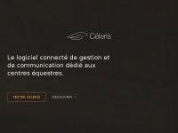 Gestion-equestre-celeris.fr
