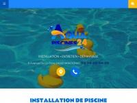 piscines-dordogne.com
