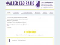Alteregoratio.org