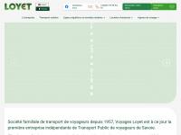 loyet.com