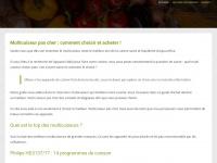 multicuiseur.info