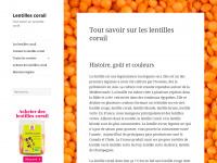 lentilles-corail.com