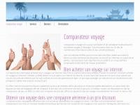 comparateur-voyage.com