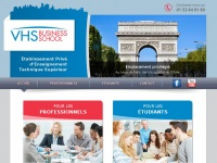 Vhs-business-school.fr
