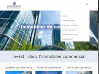 immobilier-commerce.net