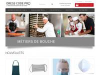 dresscodepro.com