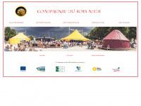 chapiteaujaune.com