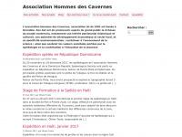 Hommes-des-cavernes.org