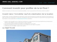 immo-val-andre.com