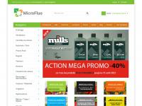 microfluo.net