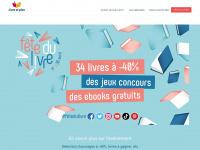 livreetplus.com