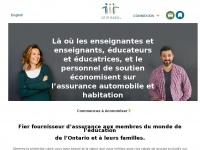 raeoassurance.com