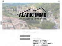 alaric-immo.fr