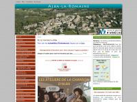 alba-la-romaine.fr