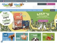 Albertlechien.fr