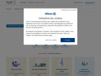 Allianz.fr - AGF Allianz : assurance auto, moto, habitation, sante, retraite, épargne, banque