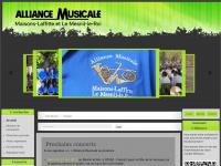 alliancemusicale.fr