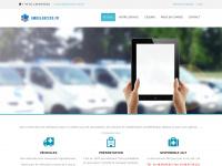 ambulance93.fr