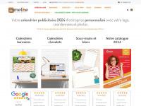 Ameline-calendrier.fr