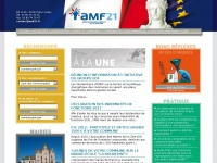 amf21.fr