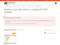 comparatif-aspirateur.com