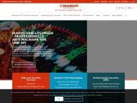 ikarussecurity.com