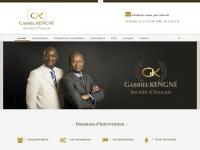 kengne-avocat.com
