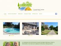 leclosnormand-camping.fr