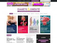 diabeteetobesite.fr