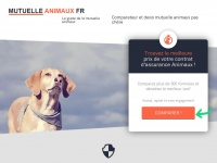 mutuelle-animaux-fr.fr